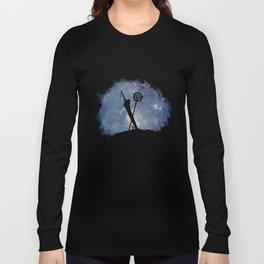 Zanarkand Ruins Long Sleeve T-shirt