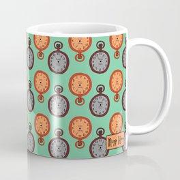 Elevenses Coffee Mug