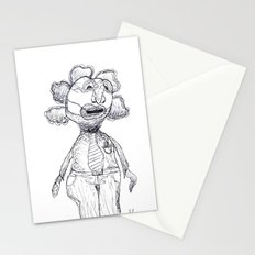Wendell Can't Wait Until Tomorrow, Casual Friday Stationery Cards