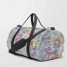 Abstract 136 Duffle Bag