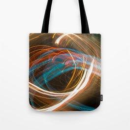 Lights I Tote Bag