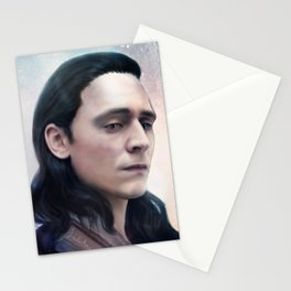 the saddest thing I know Stationery Cards