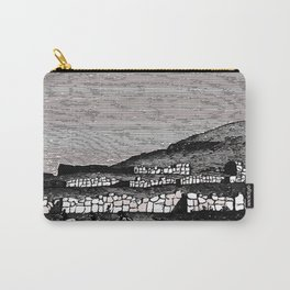 Fortress Walls Carry-All Pouch