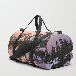 The Gift - Mt. Shuksan Duffle Bag
