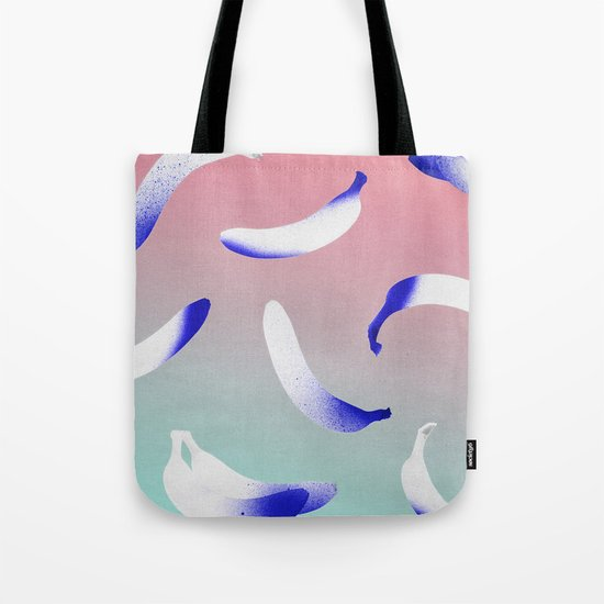 B-A-N-A-N-A-S Tote Bag