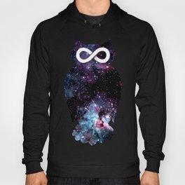 Super Cosmic Owlfinity Hoody