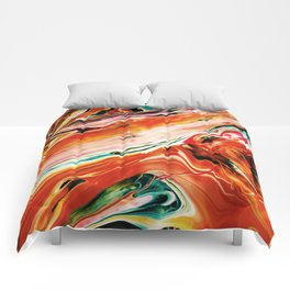 Split Comforters
