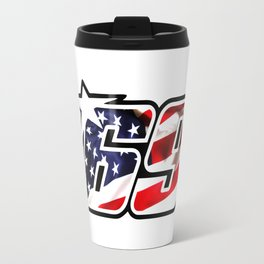 nick Travel Mug