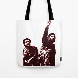 Che Guevara Cuban Freedom Force Tote Bag