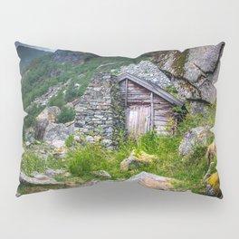 OldHouse Pillow Sham