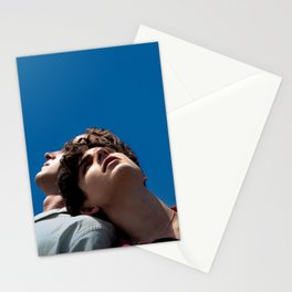 SufjanStevens - Call Me By Your Name Stationery Cards