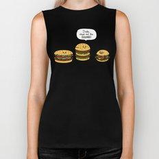 Burger Bullies Biker Tank