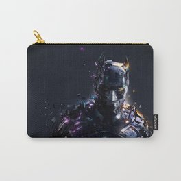 The Caped Crusader Carry-All Pouch