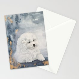 """"""" As Good as Gold """" Stationery Cards"""