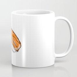 Sake Sushi Coffee Mug