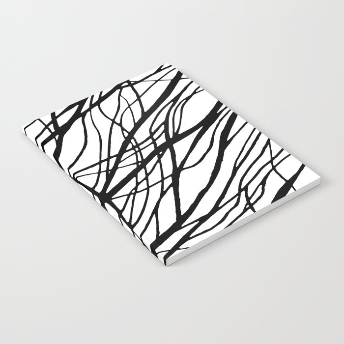 Tumble Weed Notebook