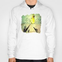 carnival Hoodies featuring Carnival by Push