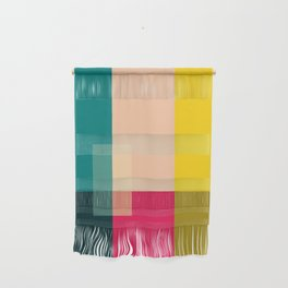 Stand Out Wall Hanging