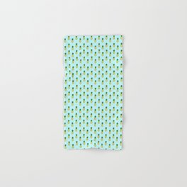 Pineapples 3.0 Hand & Bath Towel