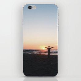Sunrise at Culburra #2 iPhone Skin