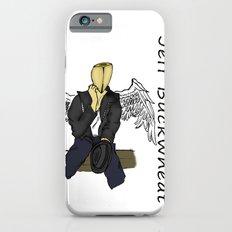 Jeff Buckwheat iPhone 6s Slim Case