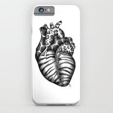 Heart gone wild Slim Case iPhone 6s