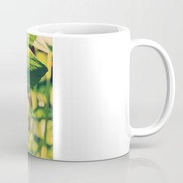 Nasturtiums Coffee Mug
