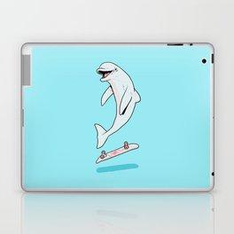 Kickflipper Laptop & iPad Skin