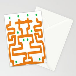 Design 5 Stationery Cards