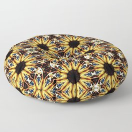 Dandelio Floor Pillow