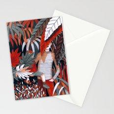 Portrait de famille Stationery Cards