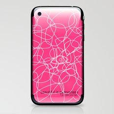see beauty iPhone & iPod Skin