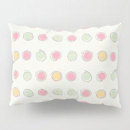 Concentric (circles) Pillow Sham
