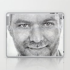 Joshua Jackson ~ Peter Bishop Laptop & iPad Skin