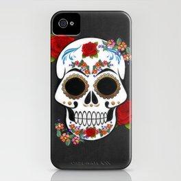 Fiesta Mex iPhone Case
