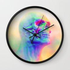 SKULL CANDY Wall Clock