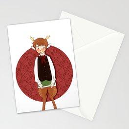 Deerboy Stationery Cards