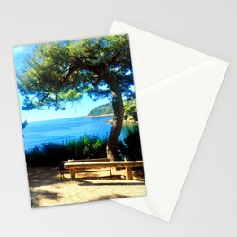 Love View Stationery Cards