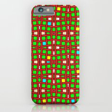 Retro Case Slim Case iPhone 6s