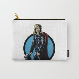 The Mighty Thor Carry-All Pouch