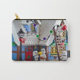 Decorating Carry-All Pouch