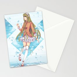 Capture X Stationery Cards