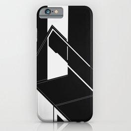 RIM TROPO iPhone Case