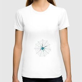 Spider on a Web T-shirt