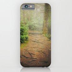 I Stepped Into A Dream Slim Case iPhone 6s