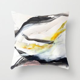 Day 10: Hold on to what you have now. Throw Pillow