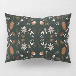 Autumn feeling pattern Pillow Sham