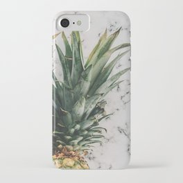 Pineapple Luxe iPhone Case