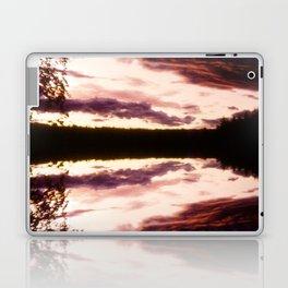 Rorschach's Sunset Laptop & iPad Skin