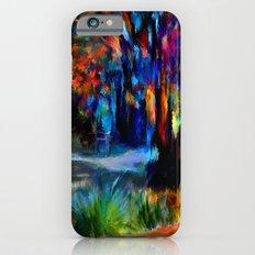 Le bois iPhone 6s Slim Case